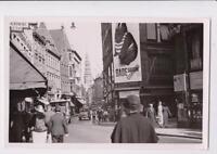 DANEMARK old original photograph of KJOBENHAVN year 1933
