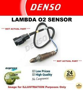 DENSO LAMBDA SENSOR for MAZDA 3 1.6 MZR 2010-2013