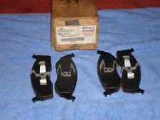 Chrysler Voyager 2003-08 MOPAR Front Brake Pad Set. Part No. 04882107