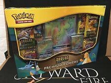 Dragon Majesty Premium Powers Collection Box (BRAND NEW/ENGLISH)