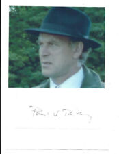 More details for blakes 7 - paul ridley (power) signed 8