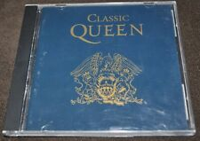 Queen - Classic Queen CD 1992 Warner Canada