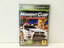 Midnight Club: Los Angeles -- Complete Edition Microsoft Xbox 360