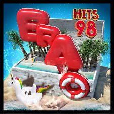 BRAVO HITS 98  2 CD  NEU & OVP VVK  21.07.2017