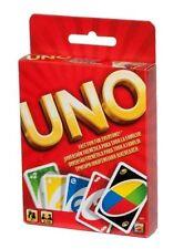 Uno Moderne Kartenspiele