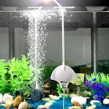 Aquarium Oxygen Air Pump Ultra Silent for Fish Tank with Air Stone and Tube