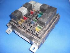 Ferrari F355 157116 Mot2.7 Front Dash Electrical Fuse Box Control Sicherungskast