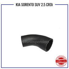 MANICOTTO INTERCOOLER TUBO ARIA KIA SORENTO SUV 2.5 CRDi 281724A420 2826427100