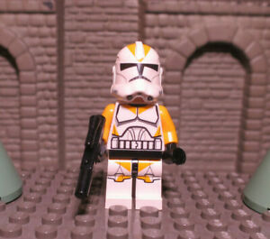 (E13/4/1) LEGO Star Wars 212th Clone Trooper Sw 0453/2013 KG From 75013