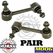 Moog New Replacement Complete Rear Sway Bar Link Kit Pair For Honda Acura