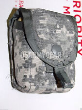 New Us Army Acu Digital Camo Military Hand Grenade Pouch MOLLE
