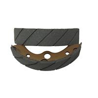 Brake Shoes Honda 43120-Ka4-005 For 2000 E-TON DXL 90 ATV Emgo 93-39170