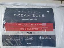 Wamsutta Dream Zone Side Sleeper King Pillow