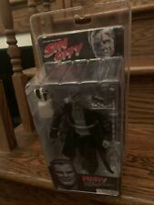2005 Reel Toys Neca Sin City Series 2 Marv Black And White Action Figure
