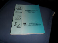Backflow Prevention : Theory and Practice by Florida TREEO Staff 1990 Paperback