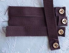 Set of 16 Replacement Fastening Straps Suitable For Ercol Dining Chair Seat
