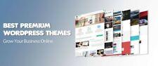 600+ Premium WordPress Themes, Plus WP Video Training and Mega-pack Clip Arts