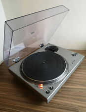Technics SL-150 Direct Drive Turntable (1978)