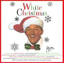 BING CROSBY - WHITE CHRISTMAS NEW CD