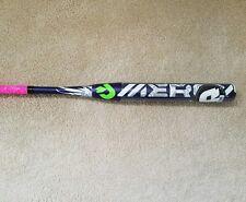 NEW 2016 Demarini Mercy 25oz ASA WTDXMSP-16 Softball Bat