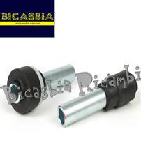 8496 - SILENT BLOCK SUPPORTI MOTORE BGM PRO VESPA 125 150 200 PX PRIMA SERIE