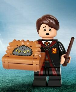 LEGO minifigure HARRY POTTER s2 - NEVILLE LONGBOTTOM - 71028_16