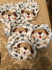 Training Boys Underwear Toddler 5 Pairs Washable