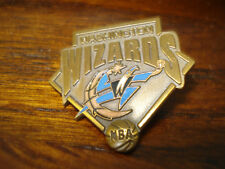 Washigton Wizards NBA Pin Nice Looking