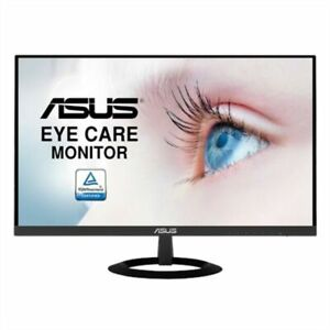 "Asus 23.8"" Frameless Eye Care IPS Monitor (VZ249HE), 1920 x 1080, 5ms, Ultra-sli"