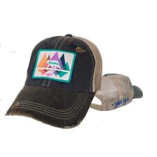 Judith March Navy Mama Bear Hat b7752546451a