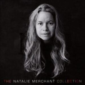NATALIE MERCHANT - THE NATALIE MERCHANT COLLECTION NEW CD
