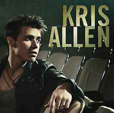 KRIS ALLEN - Kris Allen  (American Idol) (Nov-2009, Jive (USA)) CD