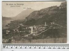 Cartolina Lombardia - Vercurago Panorama - LC 3567