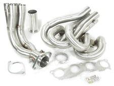 PLM Exhaust Race Header Ram Horn Style Integra DC2 Civic EG EK w/ K20 K24 Swap
