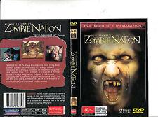 Zombie Nation-2004-Gunter Ziegler- Movie-DVD