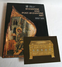 Byzantine and Post Byzantine Art. Byzantine and Christian Museum (1986) Athens