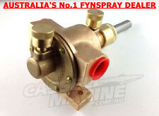 Fynspray Water Pump 3/4 inboard boat No1 Fynspray Dealer NEW IN STOCK SHIPS FAST