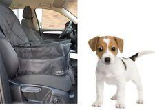 Hundetasche Auto Sitzschoner Hunde Tasche faltbar für Miniature Bull Terrier