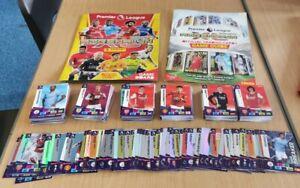 Panini Adrenalyn XL Premier League Cards 2020/21 - Job Lot 250+ cards