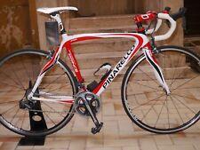Pinarello Prince 50HM1K Carbon Torayca road bike, 51.5 cm, ONLY FRAME AND PARTS
