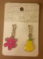 Modeschmuck Anhänger / CMC / jewellery / Neu und Unbenutzt