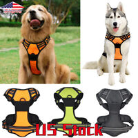 Harness Vest Collar Adjustable Lead Collar Leash Belt Rope Leash For Pet Dog Cat