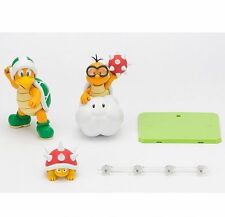 S.H.Figuarts Super Mario Diorama Play Set E Figure Bandai Tamashii Naitions