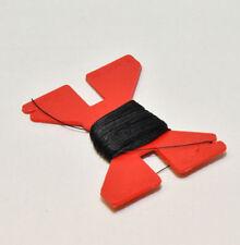 Mantua 34280 Rigging Thread Black 0.25mmx10mtr - Model Boat Fittings