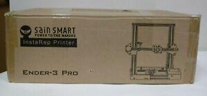 NEW SainSmart x Creality Ender-3 PRO 3D Printer upgraded performance