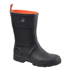 Didriksons Kornö Men's Rubber Boots black   Gummistiefel   ehem. UVP 100€