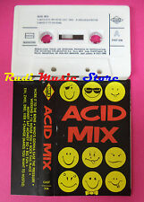 MC ACID MIX compilation MAC THORNHILL MR.LEE JUNGLE BROTHERS no cd lp dvd vhs