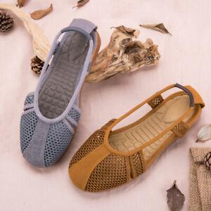 Zen Buddhism Kung fu Shoes Shaolin Monk Martial Arts Tai chi Summer Mesh Sneaker