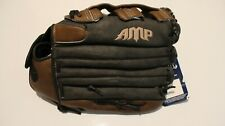 New listing Left handed Worth Baseball Glove Model AMP130H New with tags