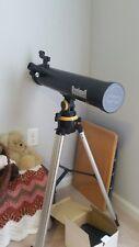 Bushnell Sky Tour 78-9930 76mm Refractor Telescope